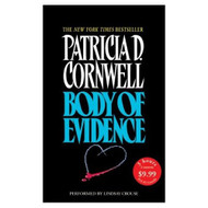Body Of Evidence Low Price Kay Scarpetta By Cornwell Patricia Crouse - D650959
