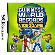 Guinness World Records: The Videogame For Nintendo DS DSi 3DS 2DS - EE651142