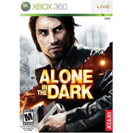 Alone In The Dark For Xbox 360 - EE651718