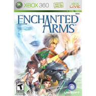 Enchanted Arms For Xbox 360 RPG - EE651753