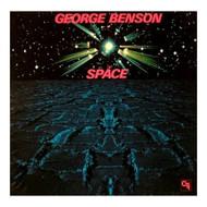 George Benson: Space Vinyl Lp Stereo By George Benson On Vinyl Record - EE651904