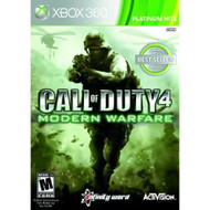 Call Of Duty 4: Modern Warfare Game Of The Year Edition By Activision - EE653471