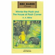 Winnie The Pooh And The House At Pooh Corner BBC Radio Presents By - D653997