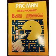 Pac-Man For Atari Vintage Arcade - EE654570