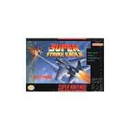 Super Strike Eagle Nintendo Super NES For Super Nintendo SNES - EE654926