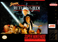 Super Star Wars: Return Of The Jedi Nintendo Super NES For Super - EE654940