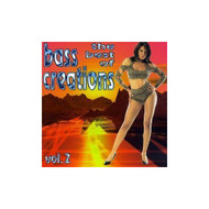 Best Of Bass Creations 2 By Various Artists On Audio CD Album - XX655010