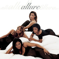 Allure By Allure Performer On Audio CD Album 1997 - XX655020
