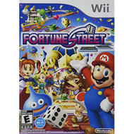 Fortune Street For Wii - EE655134