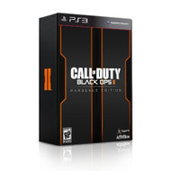 Call Of Duty: Black Ops II Hardened Edition For PlayStation 3 PS3 COD - EE655367