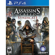 Assassin's Creed: Syndicate Standard Edition For PlayStation 4 PS4 - EE655805
