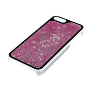 Pilot CA-6121EPS-H Liquid Glitter Case For Apple iPhone 5 5S SE Pink - DD655912