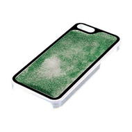 Pilot CA-6121EG Liquid Glitter Case For Apple iPhone 5 5S SE Green - DD655922