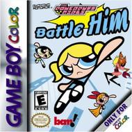 Powerpuff Girls: Battle Him On Gameboy Color - EE655936