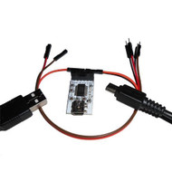Serial Debug Cable For Pcduino - DD656178