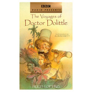 The Voyages Of Doctor Dolittle: BBC BBC Radio Presents By Lofting Hugh - D656405