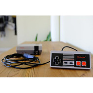 6 Ft Extension Cable/cord For Mini NES Nintendo Classic and SNES - ZZ656824