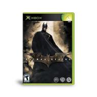 Batman Begins Xbox For Xbox Original - EE656836