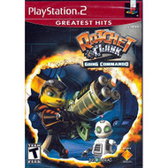 Ratchet & Clank Going Commando For PlayStation 2 PS2 - EE657154