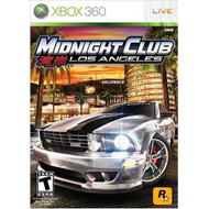 Midnight Club: Los Angeles For Xbox 360 - EE657175
