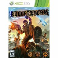Bulletstorm For Xbox 360 Shooter - EE657174