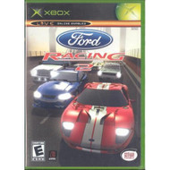 Ford Racing 2 Xbox For Xbox Original - EE657323