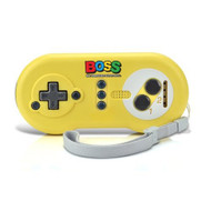 Boss Yellow For Wii And Wii U - EE657821