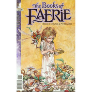 The Book Of Faerie #1 Comic Book - DD574621