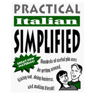 Practical Italian Simplified Italian Edition By Gary Evans On Audio - D658049