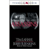 Assassins: Assignment Jerusalem Target: Antichrist Left Behind Book 6 - D658202