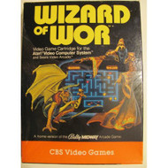Wizard Of Wor For Atari Vintage - EE658546