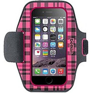 Belkin iPhone 6 Plus 6S Sportfit Armband Pink - DD658712