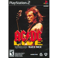 MTV Games 125087 Ac-Dc Live Rock Band Track Pack For PlayStation 2 PS2 - EE658764