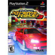 Tokyo Xtreme Racer 3 For PlayStation 2 PS2 - EE658779
