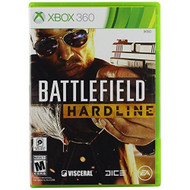 Battlefield Hardline For Xbox 360 - EE658866