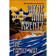 The Family Way By Jayne Ann Krentz On Audio Cassette - E659758