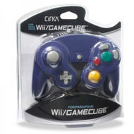 Controller For Nintendo GameCube Or Wii Indigo Purple - ZZ659811