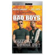 Bad Boys UMD Movie For PSP - EE659898