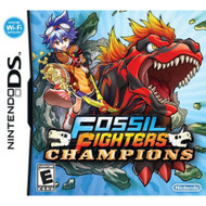 Fossil Fighters: Champions For Nintendo DS DSi 3DS 2DS - EE660297