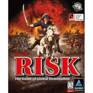 Risk Game PC Software - DD660972