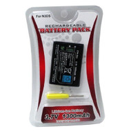 Nintendo 3DS Compatible Rechargeable Battery Pack - ZZ661026