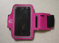 Pink Armband For iPhone 4 4S iPod Touch - DD661079