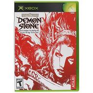 Demon Stone Xbox For Xbox Original - EE661123