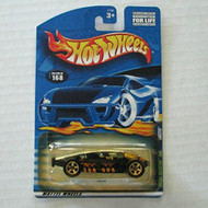 Hot Wheels 2000 Virtual Collection Car Lakester Car Collector NO.168 - DD661614