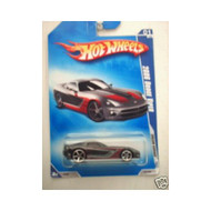 Hot Wheels 2006 Dodge Viper Dream Garage 01/10 147/190 1:64 Scale Toy - DD661864