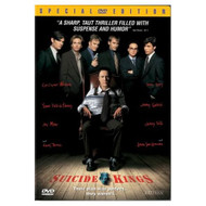 Suicide Kings On DVD with Christopher Walken - DD661952