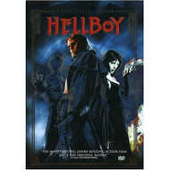 Hellboy On DVD with James Babson - DD661970