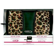 Nintendo Lite Game Case Leopard For DS Multi-Color - EE661999
