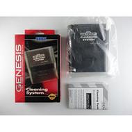 Cleaning System Kit For Sega Genesis Vintage - EE662219