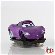 Disney Infinity Loose Holley Shiftwell Figure - EE662713